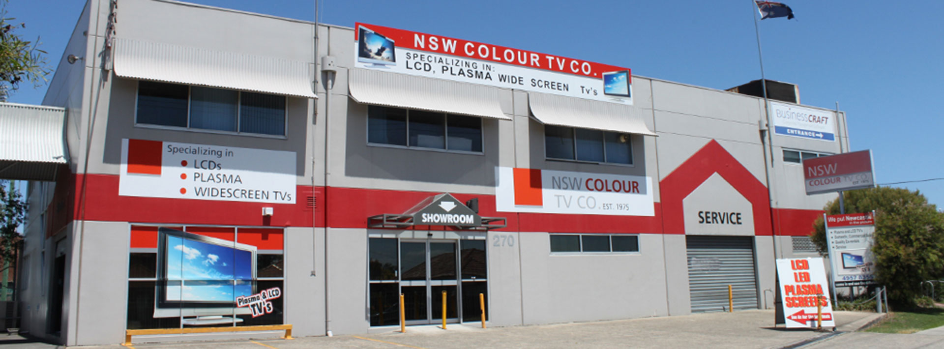 Australian Colour TV Co